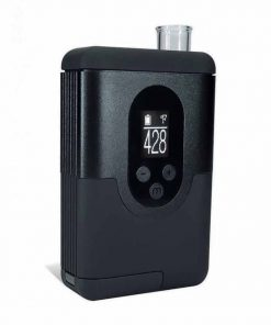 The Arizer ArGo is extremely portable