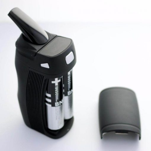 The Tera V3 vaporizer includes two batteries!