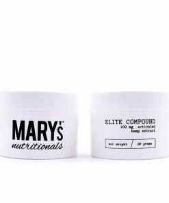 Mary's Nutritionals - Elite Compound Image