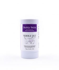 Mary's Whole Pet - Whole Pet Buddy Balm Image